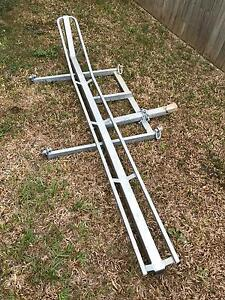 Motorbike carrier for car, ute or 4wd Bentley Park Cairns City Preview