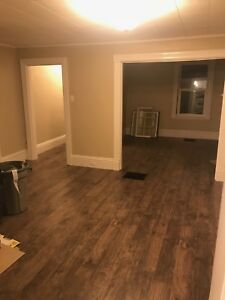 Fully renovated 2 Bedroom