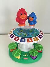 Fisher Price Laugh and Learn Bird Bath Everton Hills Brisbane North West Preview
