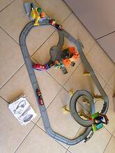 Chuggington interactive train set. Sawtell Coffs Harbour City Preview