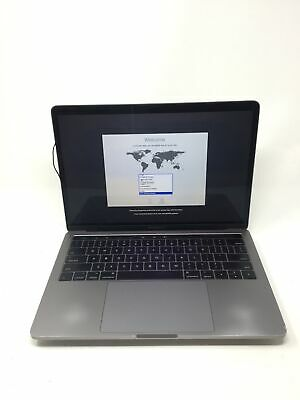 "Apple MacBook Pro 13"" Laptop 2016 RETINA MLH12LL/A - 2.9 GHz i5 8GB 256GB SSD"