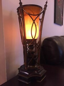 Lampe antique