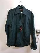 Brand new ben sherman black carnaby fit shirt Earlwood Canterbury Area Preview