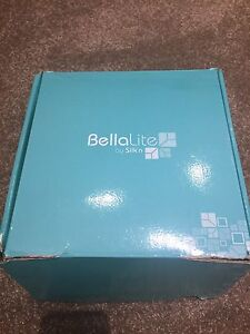 Bella lite by silk'n hair removal system light not laser Stanhope Gardens Blacktown Area Preview