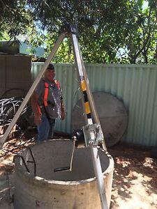 Aquarian Drilling Ballajura Swan Area Preview