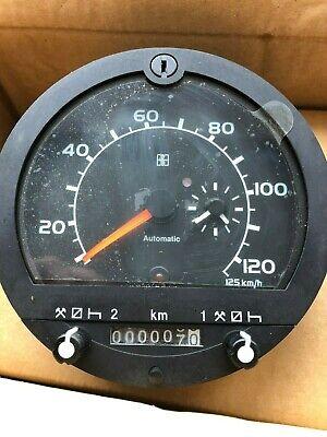 GENUINE JCB TACHOGRAPH P/N 8500/01245 for sale  Ilkeston
