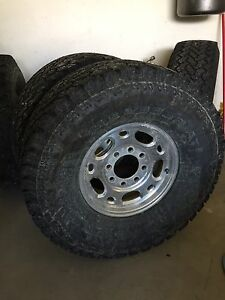 315/75/16 with chev/gm rims