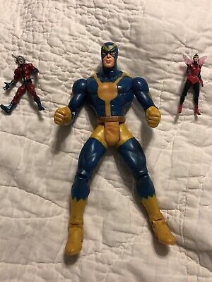 """Marvel legends 8"""" Giant Man, Wasp And Ant Man."""