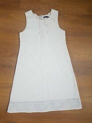 Burberry Dress Girls Size 10 Cotton