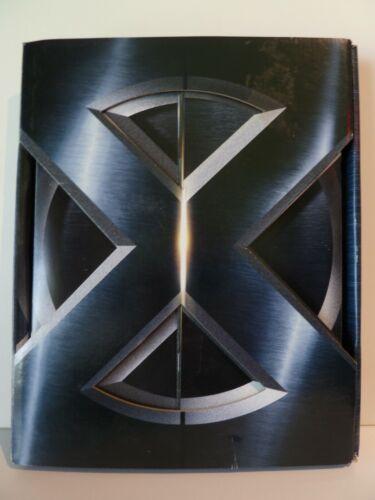 X-MEN ORIGINAL MOVIE PRESS KIT