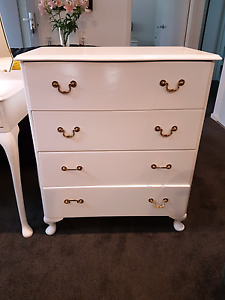 white queen anne bedroom furniture gumtree australia