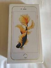 iPhone 6S + 64GB Gold Sealed Unlocked AUS model Melbourne CBD Melbourne City Preview