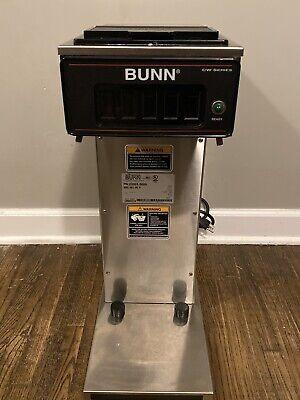 Bunn 23001.0000 Cw15-aps Pourover Airpot Coffee Brewer