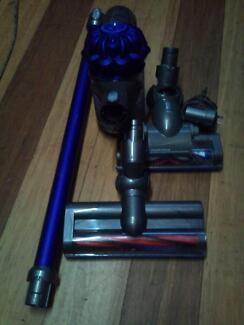 dyson v6 animal handstick vacuum cleaner