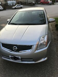 Nissan Sentra 2010 for sale