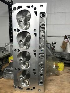 Trick flow high port 255 small block ford