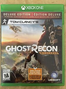 Tom Clancy's Ghost Recon Wildlands For XBOX ONE!