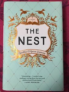 The Nest - Hardcover