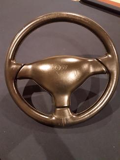 Holden Hsv Commodore Vp Senator Vr Clubsport steering wheel  GTS