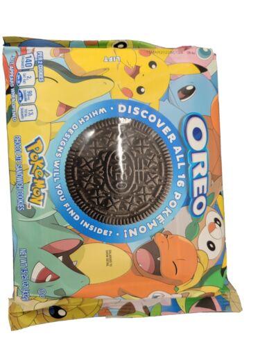 Pokemon Oreo Limited Edition - $12.70