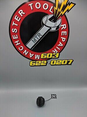 Norton Clipper New 510107015 Fuel Gas Cap