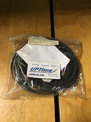 Manitex Crane Hydraulic Seal Kit 4900120.506