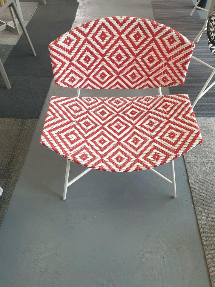 Polyrattan gartensessel gartenmöbel sessel lounge €69,00 in Nordhorn