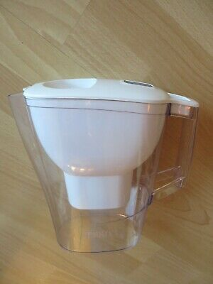 Gutes Wasser-filter (Brita Wasserfilter Kanne, guter Zustand)