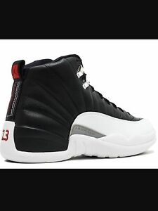 Looking for Jordan 12 and 13