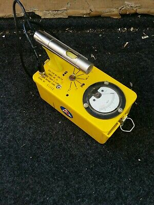 Geiger Counter Made In The Usa