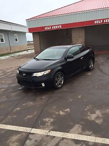 2011 Kia Forte * reduced for quick sale *