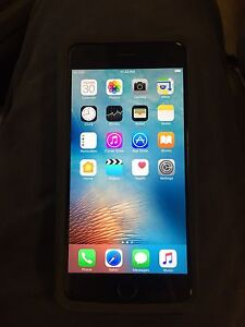 iPhone 6S Plus Like New Condition