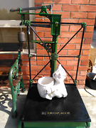 Avery scales antique very old and work $350 Launceston Launceston Area Preview