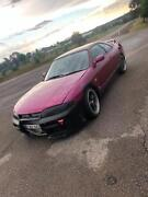 1994 Nissan Skyline sale or swaps Canberra City North Canberra Preview