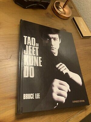 Tao of Jeet Kune Do by Bruce Lee (2011, Library Binding, Prebound edition)