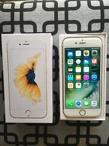 iPhone 6s 64gb Gold Unlocked in Good Condition Mount Gravatt Brisbane South East Preview