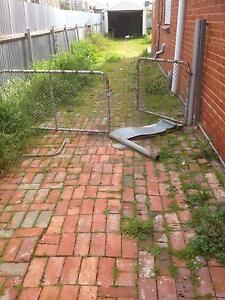 Free brick paving Kilkenny Charles Sturt Area Preview
