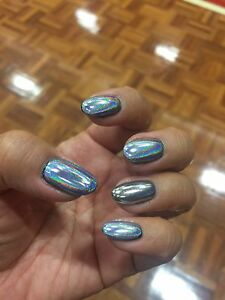 Gel nails f/set  $35 specials until July 2017 Bayswater Knox Area Preview