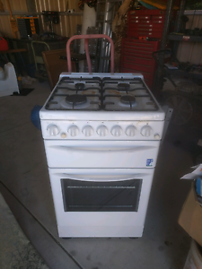 Gas stove and Water Cooler East Fremantle Fremantle Area Preview