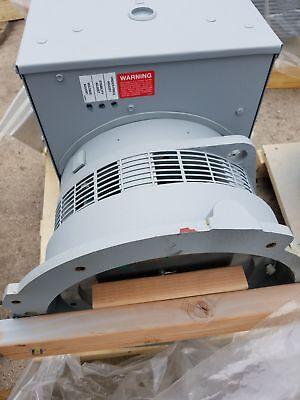 Marathon Electric Magnaplus Synchronous Ac Generator 24kw480v4pole 282frame