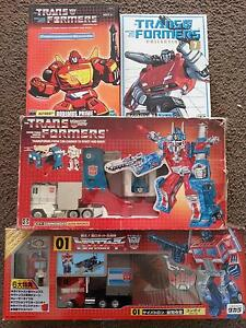 Takara G1 Transformer Autobot Collection Devonport Devonport Area Preview