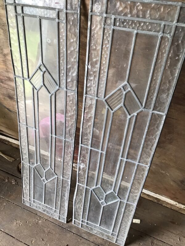 leadlight panels