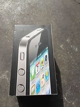 iPhone 4 (box only) Girrawheen Wanneroo Area Preview