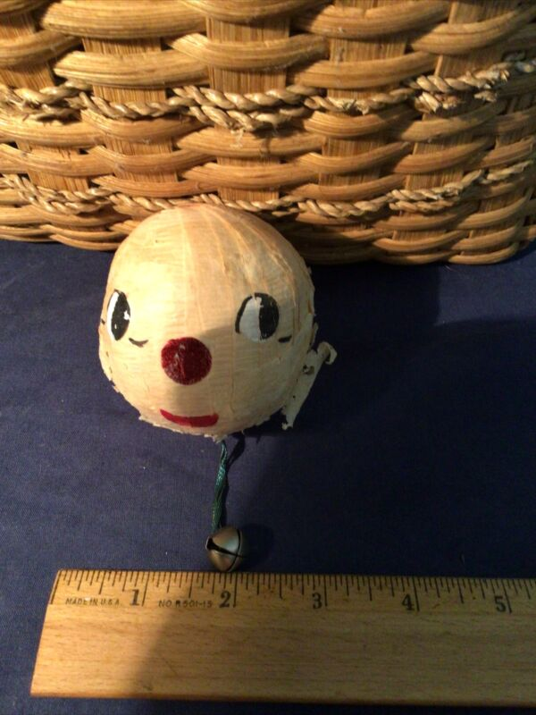 Vintage Surprise Ball Made In Japan | Vintage Party Supplies