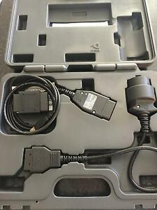 Bavarian Tech BMW/Mini Diagnostic Tool Roleystone Armadale Area Preview