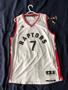 Autographed Kyle Lowry Jersey