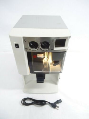 BECKMAN COULTER Z1-D PARTICLE CELL COUNTER SIZE ANALYSER