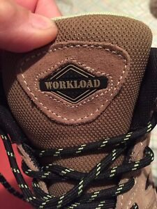 Work boots