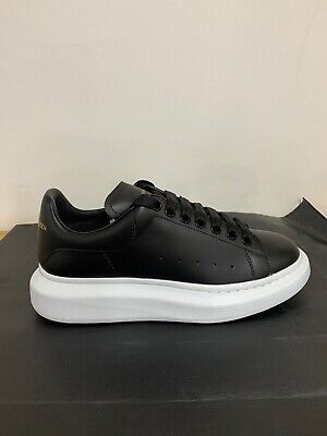 Mens Brand New Alexander Mcqueen Shoes RRP £360 Selling Them For £315 Size 10