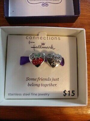 Brand New Hallmark connections jewelry Best